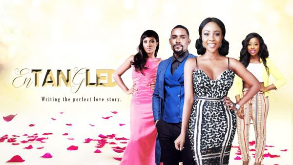 DOWNLOAD: Entangled NOLLYWOOD MOVIE
