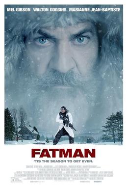 DOWNLOAD MOVIE: Fatman (2020)