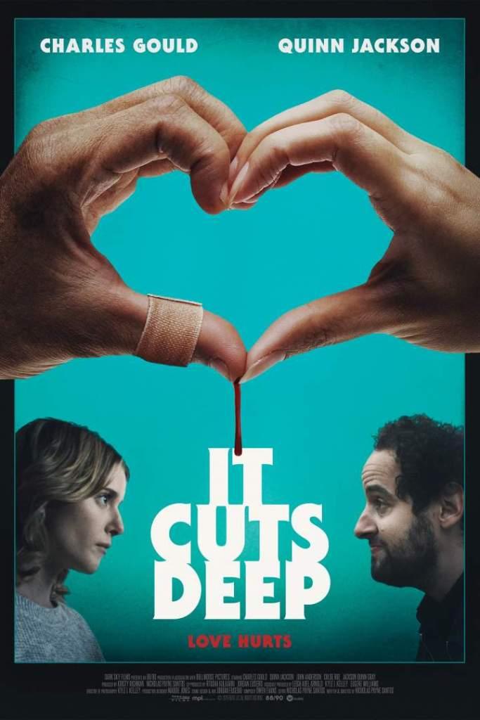 DOWNLOAD MOVIE: It Cuts Deep (2020)