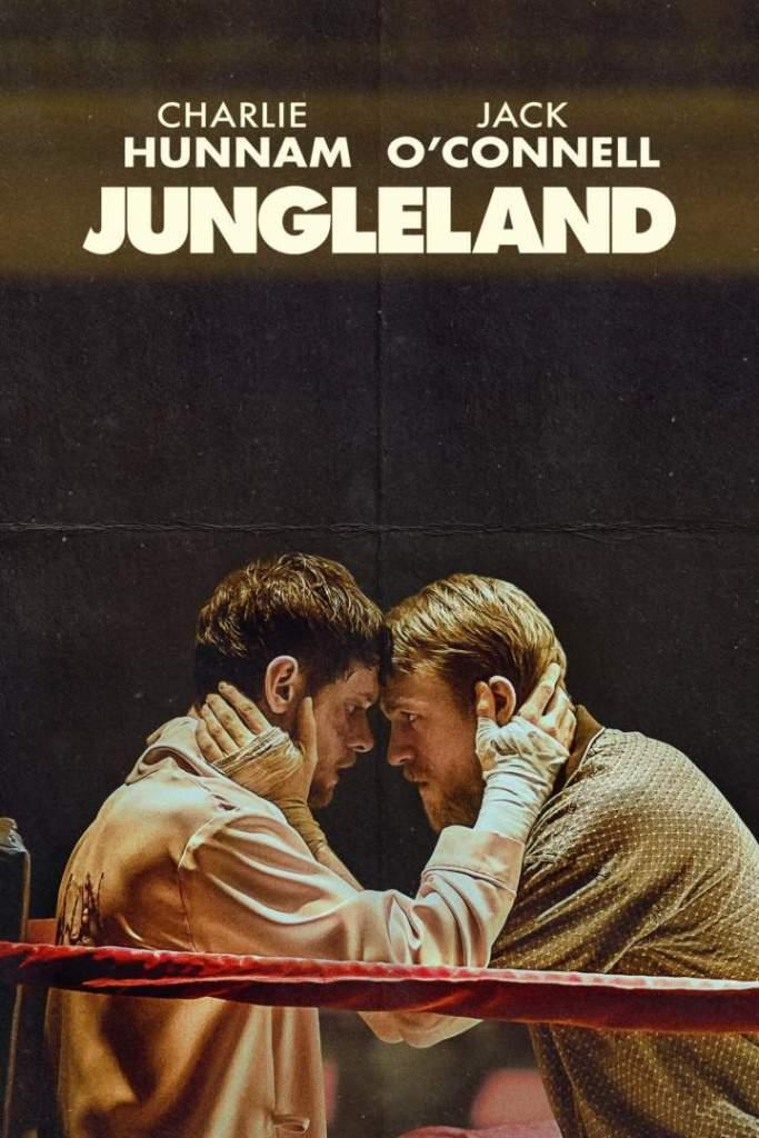 DOWNLOAD: Jungleland (2019) MOVIE