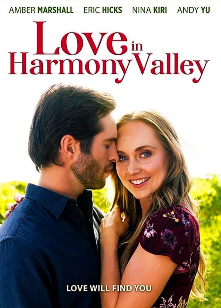 DOWNLOAD MOVIE: Love in Harmony Valley (2020)