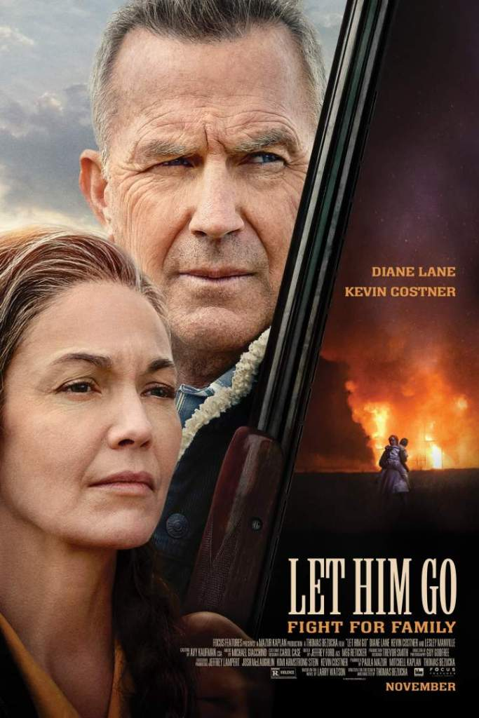 DOWNLOAD MOVIE: Let Him Go (2020)