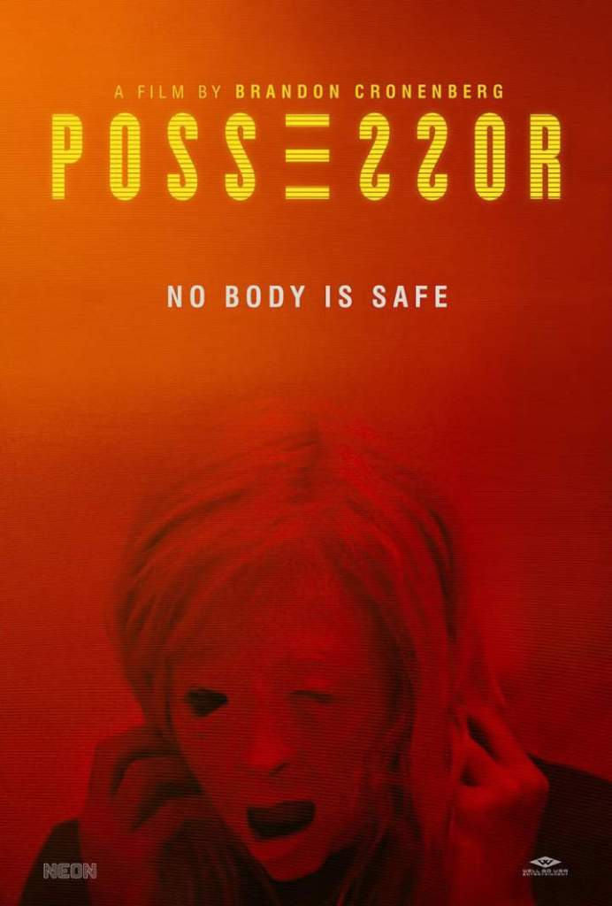 DOWNLOAD: Possessor (2020) MOVIE