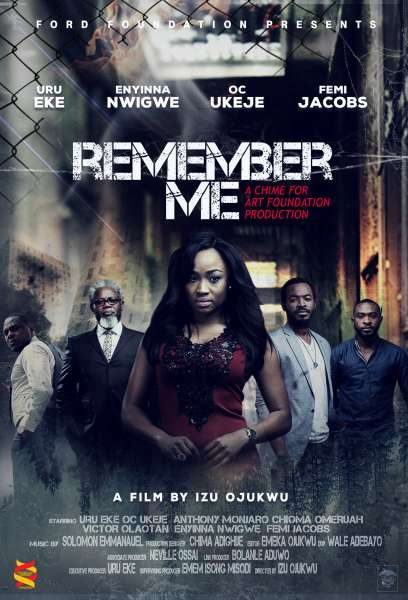 DOWNLOAD MOVIE: Remember Me