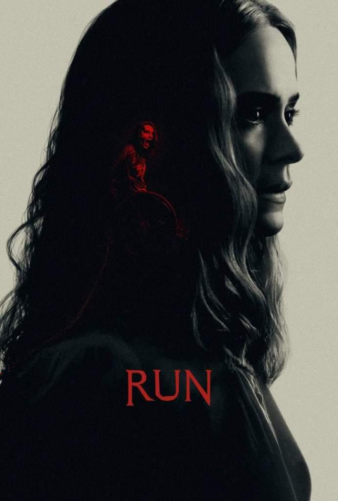 DOWNLOAD MOVIE: Run (2020)