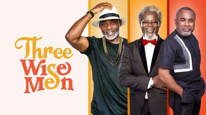 DOWNLOAD: Three Wise Men NOLLYWOOD MOVIE