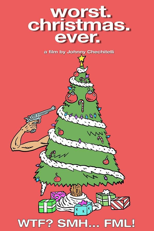 DOWNLOAD: Worst. Christmas. Ever. (2020) MOVIE
