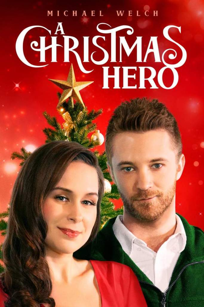 DOWNLOAD MOVIE: A Christmas Hero (2020)