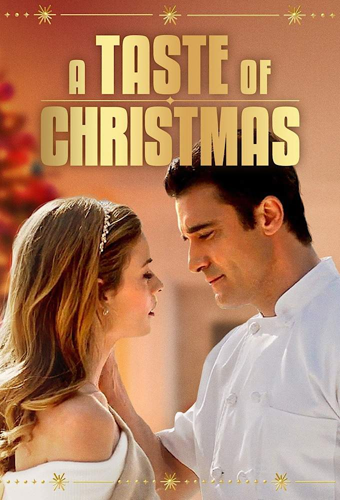 DOWNLOAD MOVIE: A Taste of Christmas (2020)