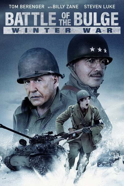 DOWNLOAD MOVIE: Battle of the Bulge: Winter War (2020)
