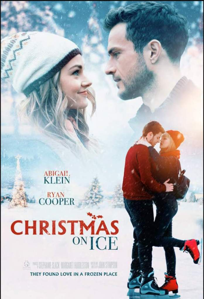 DOWNLOAD MOVIE: Christmas on Ice (2020)