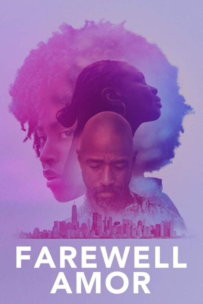 DOWNLOAD MOVIE: Farewell Amor (2020)