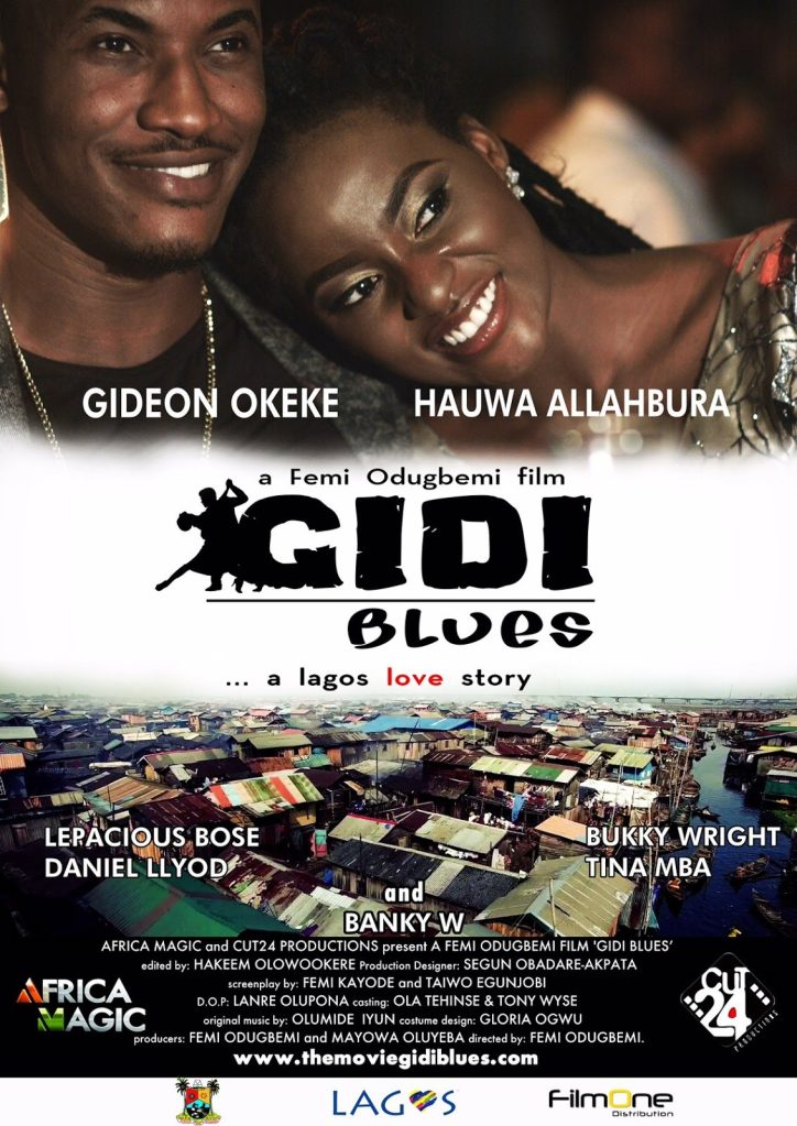 DOWNLOAD MOVIE: Gidi Blues – Nollywood