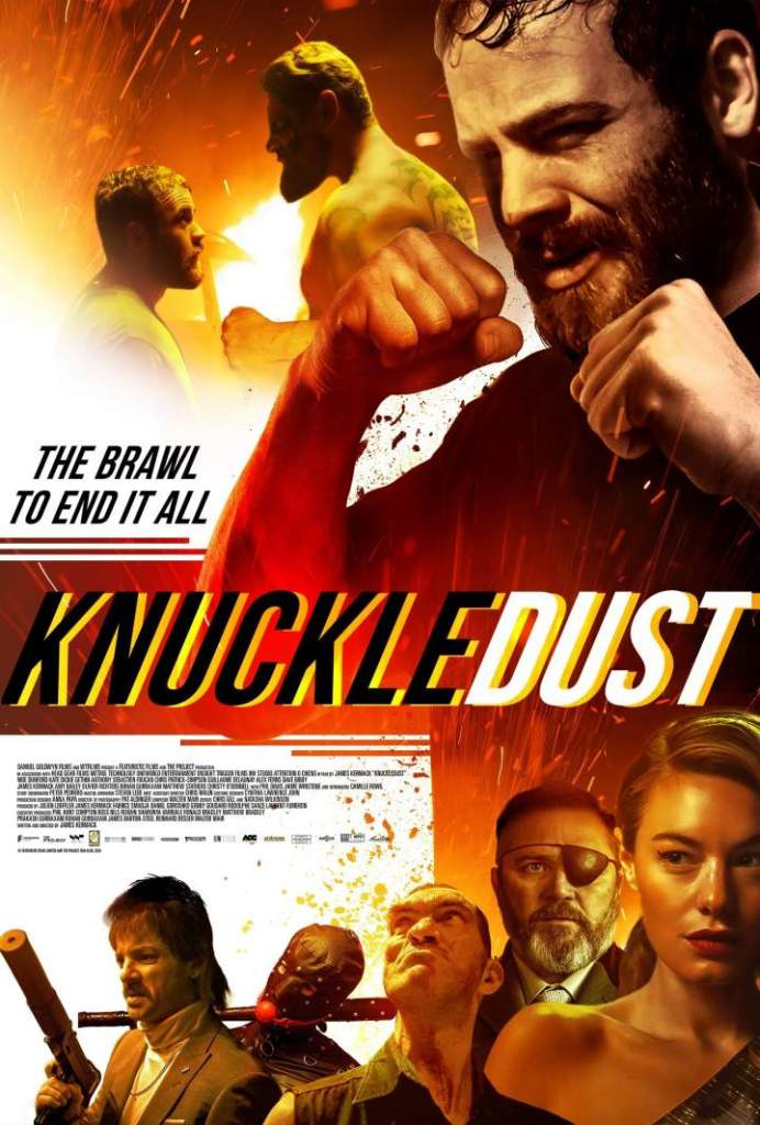 DOWNLOAD MOVIE: Knuckledust (2020)