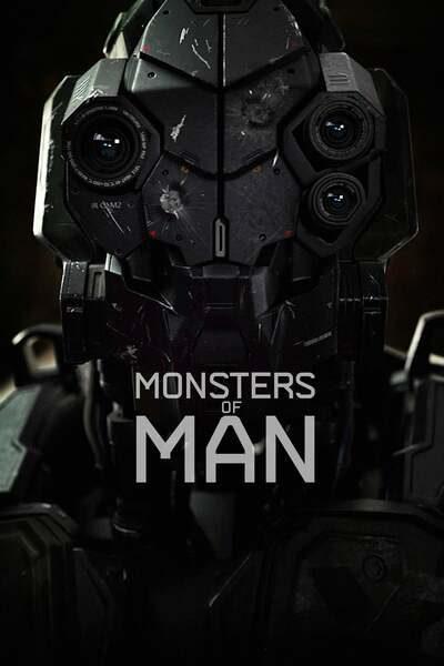 DOWNLOAD MOVIE: MONSTERS OF MAN