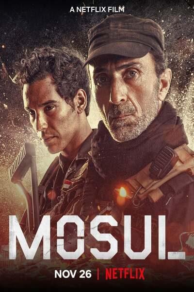 DOWNLOAD MOVIE: Mosul (2019)