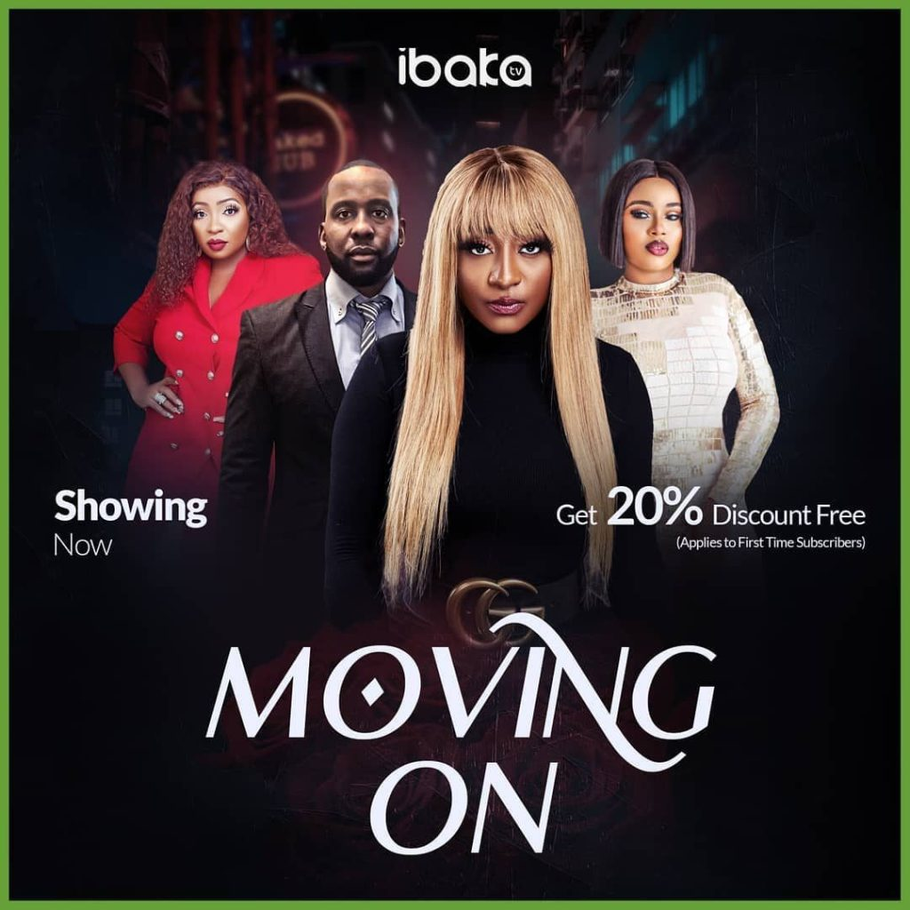 DOWNLOAD MOVIE: Moving On – Nollywood