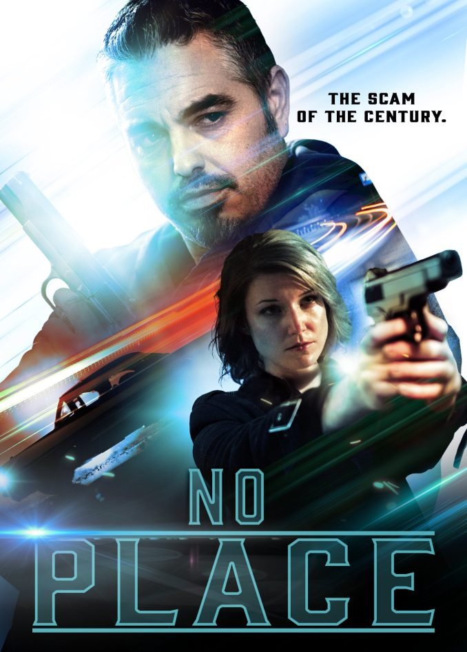DOWNLOAD MOVIE: No Place (2020)