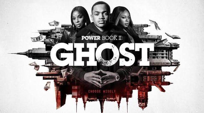DOWNLOAD: Power Book II: Ghost SERIES
