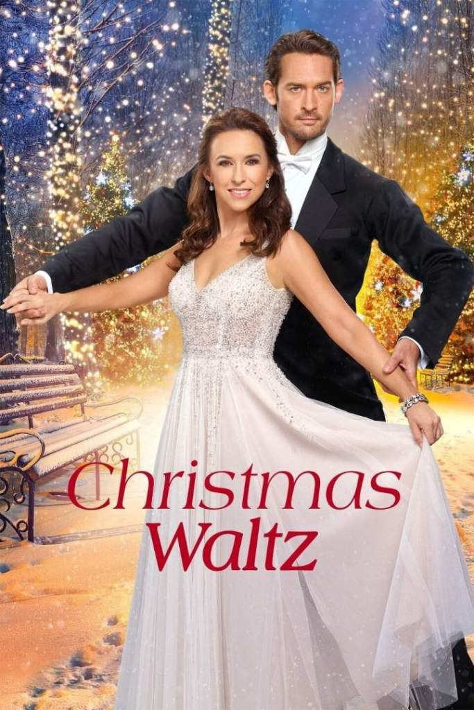 DOWNLOAD MOVIE: The Christmas Waltz (2020)
