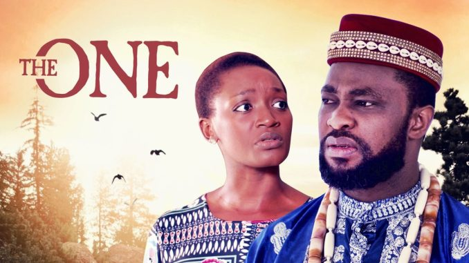 NOLLYWOOD MOVIE: The One