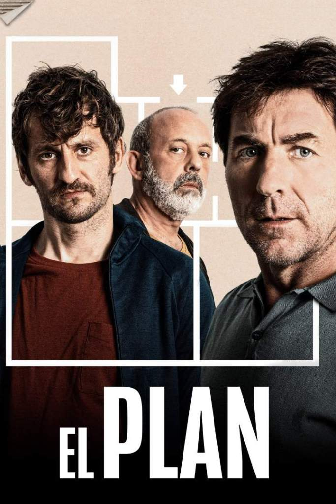 DOWNLOAD MOVIE: The Plan (2019) SPANISH