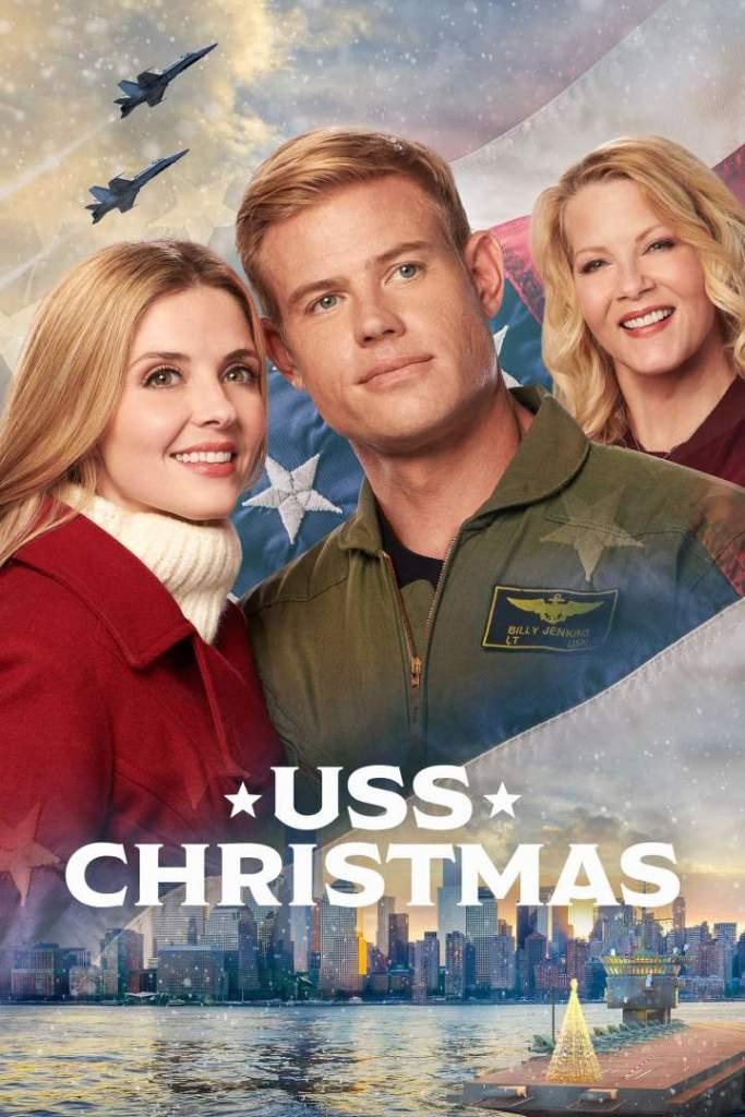 DOWNLOAD MOVIE: USS Christmas (2020)