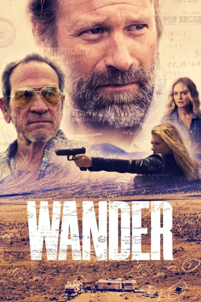 DOWNLOAD MOVIE: WANDER 2020