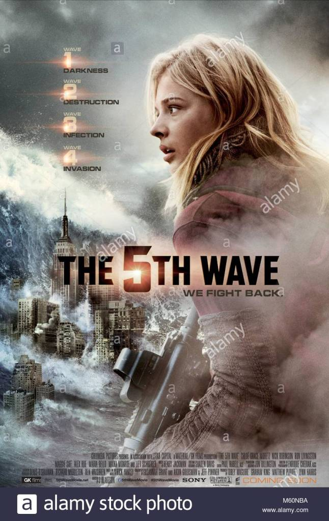 DOWNLOAD MOVIE: The 5th Wave (2016)