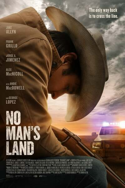DOWNLOAD MOVIE: No Man's Land (2021)