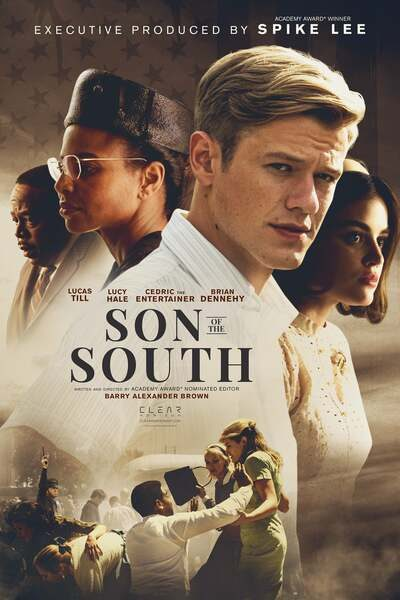 DOWNLOAD MOVIE: Son of the South (2020)
