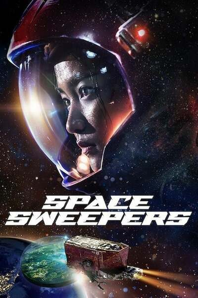 DOWNLOAD MOVIE: Space Sweepers (2021)