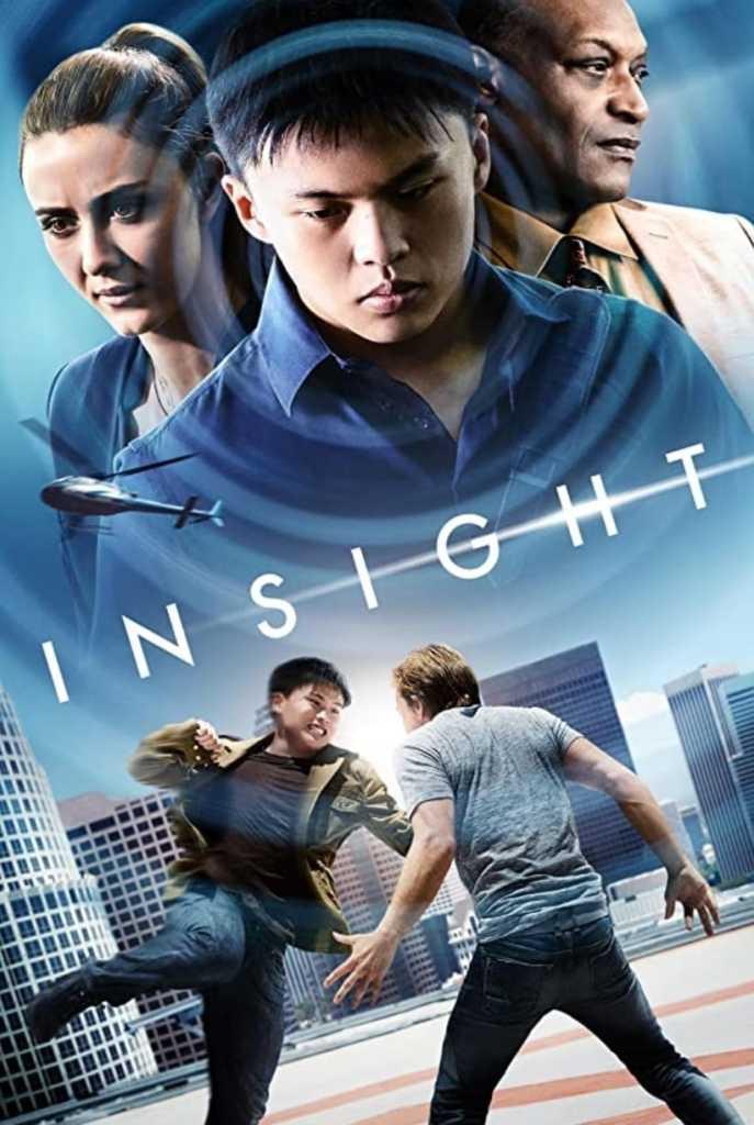 DOWNLOAD MOVIE: Insight (2021)