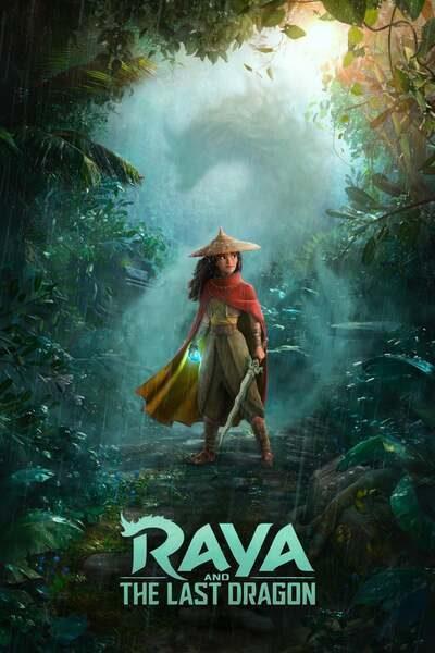 DOWNLOAD MOVIE: Raya and the Last Dragon (2021)