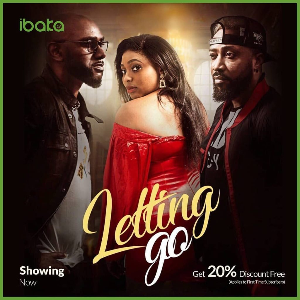 DOWNLOAD MOVIE: Letting Go (2021) – Nollywood