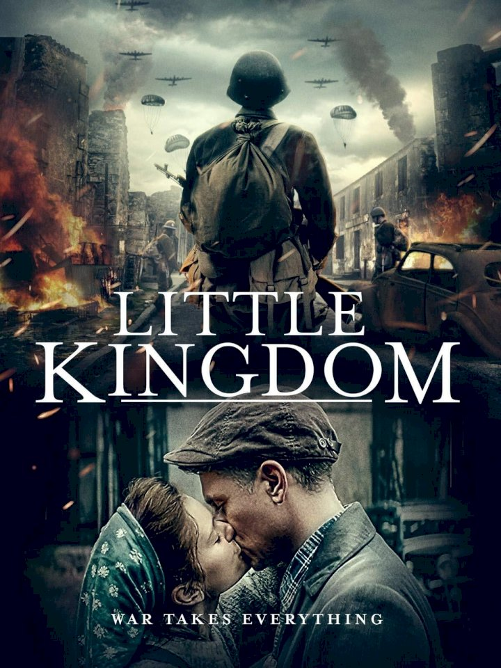 DOWNLOAD MOVIE: Little Kingdom (2019)