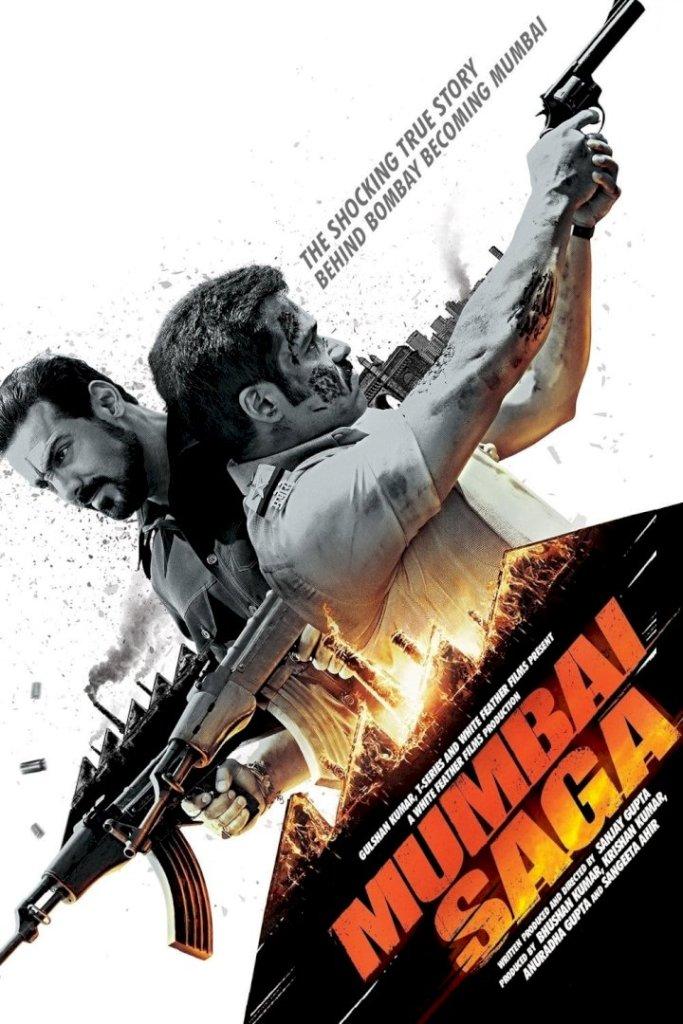 DOWNLOAD MOVIE: Mumbai Saga (2021)