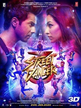DOWNLOAD MOVIE: Street Dancer 3D (2020)
