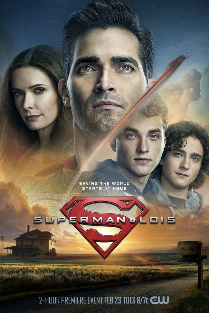 DOWNLOAD MOVIE: Superman and Lois