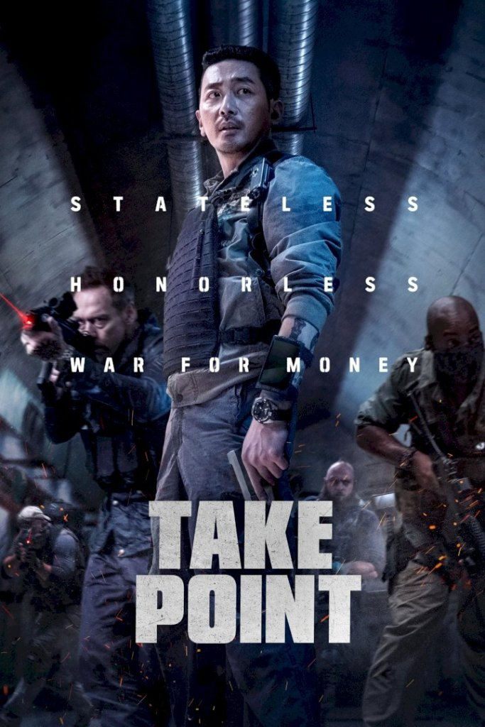 DOWNLOAD MOVIE: Take Point (2018)