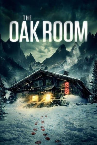 DOWNLOAD MOVIE: The Oak Room (2020)