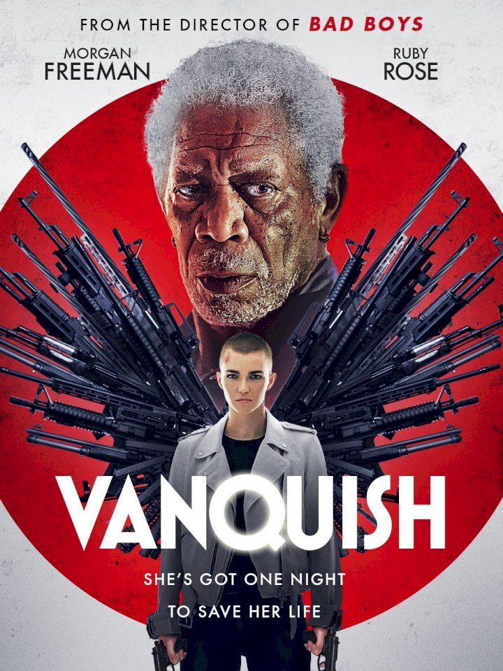 DOWNLOAD MOVIE: Vanquish (2021)