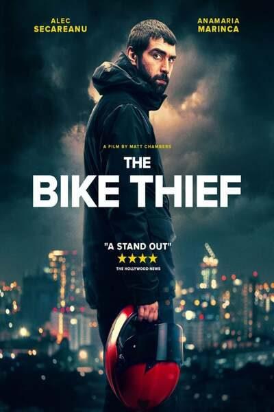 DOWNLOAD MOVIE: The Bike Thief (2020)