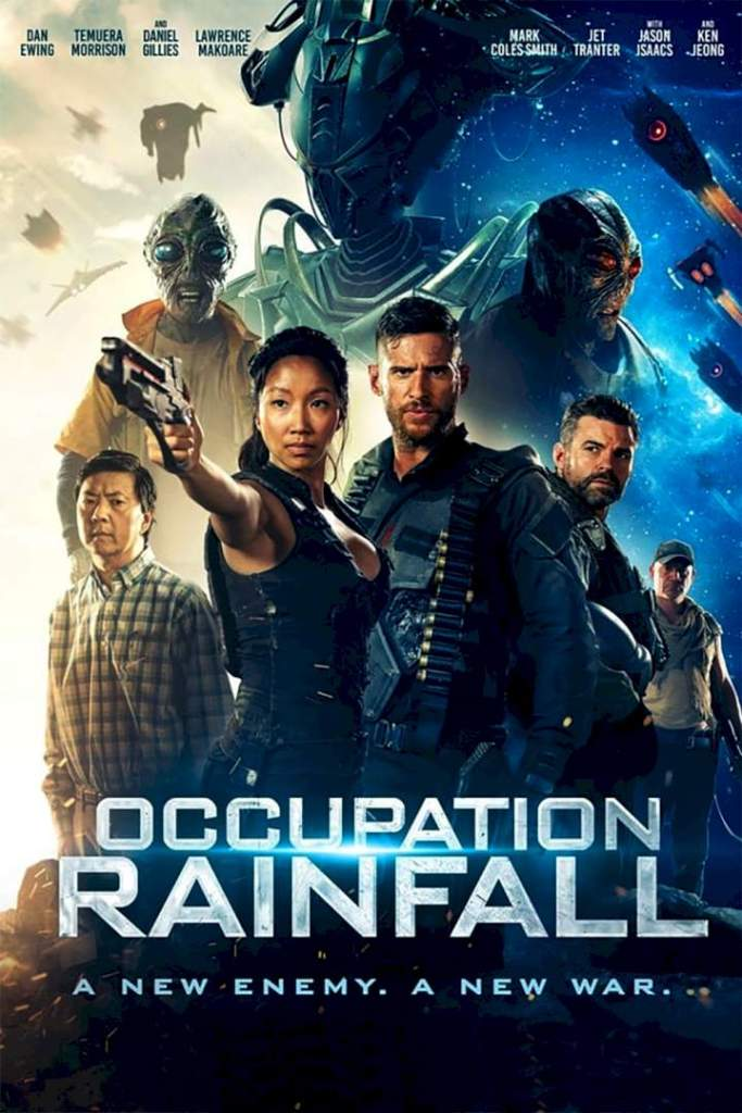 DOWNLOAD MOVIE: Occupation: Rainfall (2020)