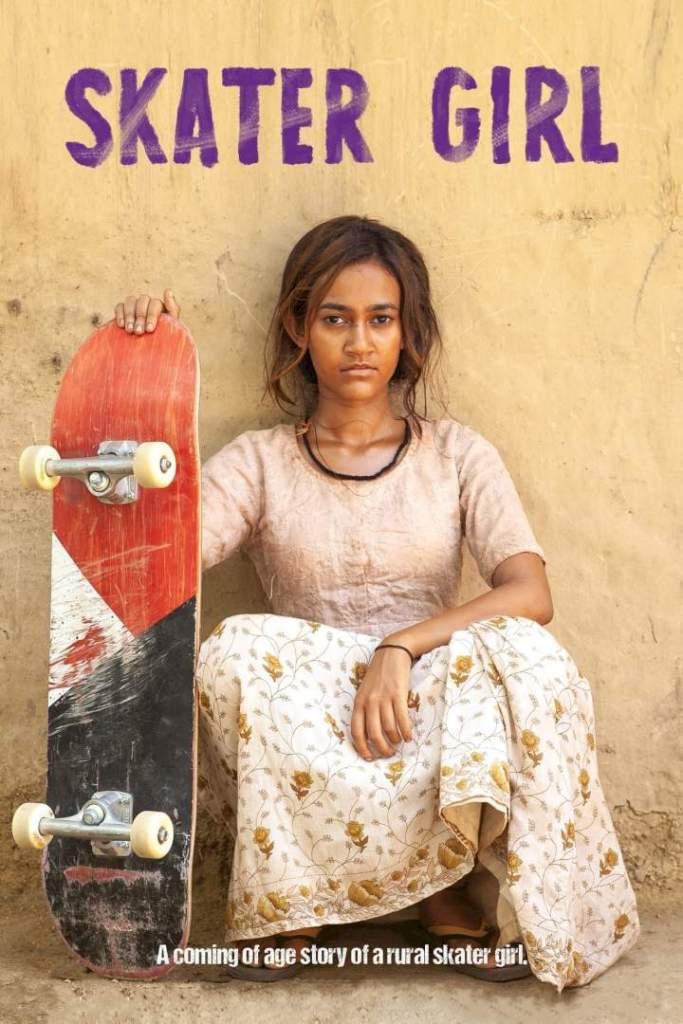 DOWNLOAD MOVIE: Skater Girl (2021)