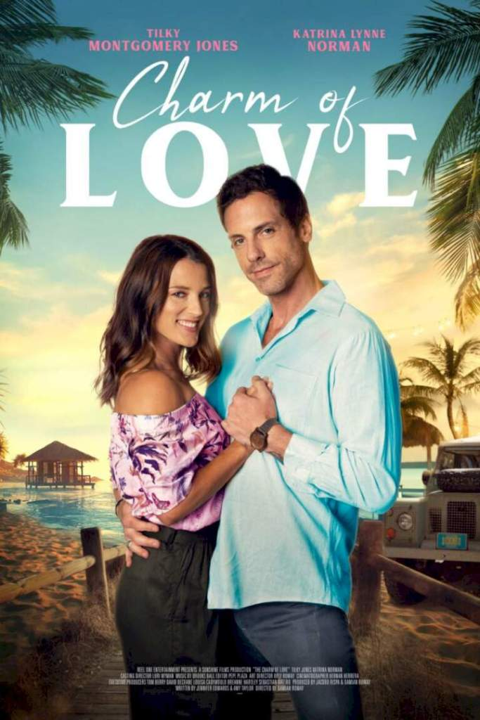DOWNLOAD MOVIE: The Charm of Love (2020)