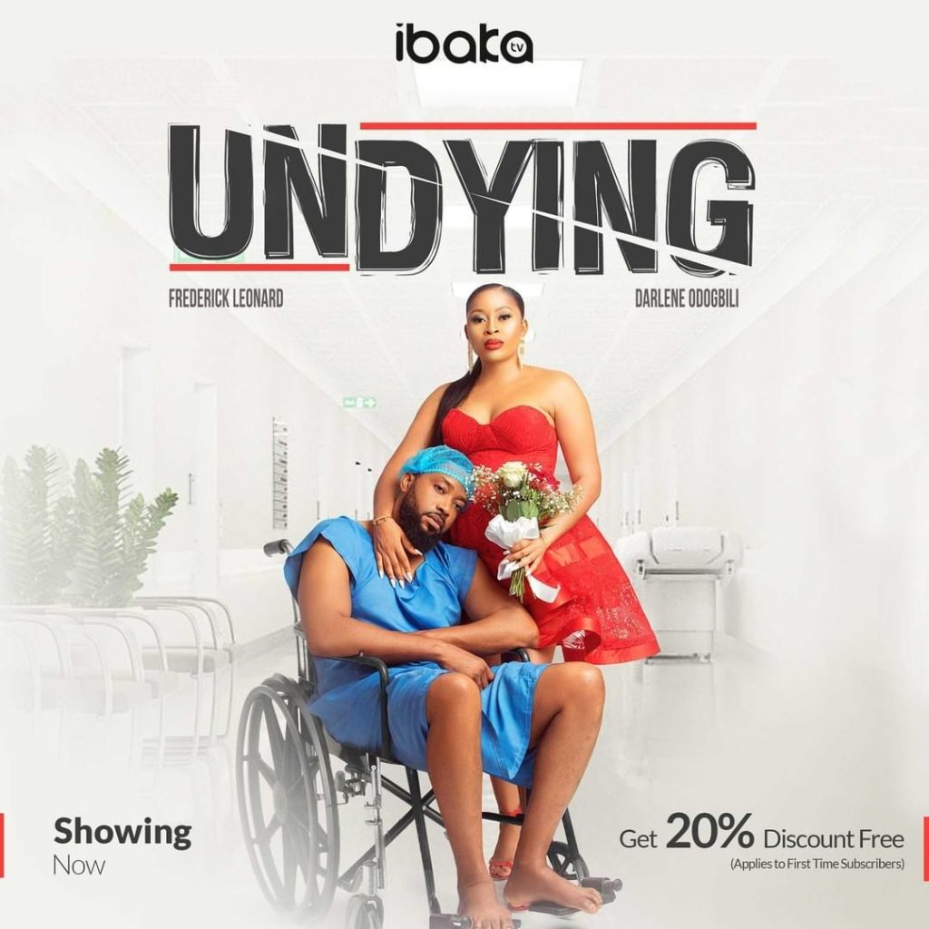 DOWNLOAD MOVIE: Undying – Nollywood