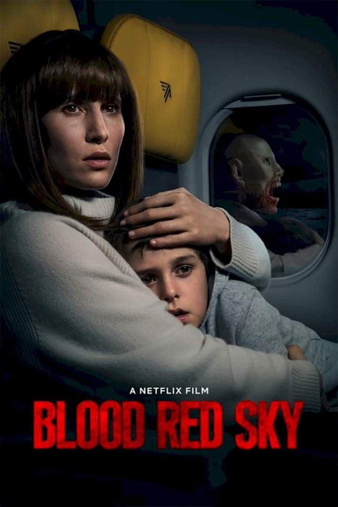 DOWNLOAD MOVIE: Blood Red Sky