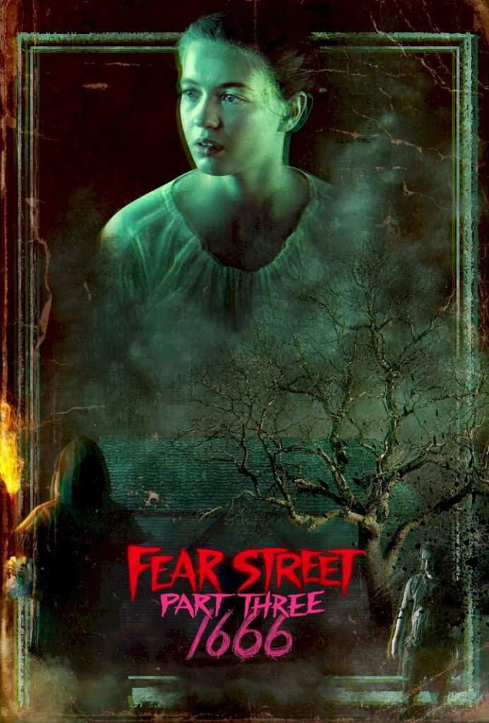 DOWNLOAD MOVIE: Fear Street - Part Three - 1666