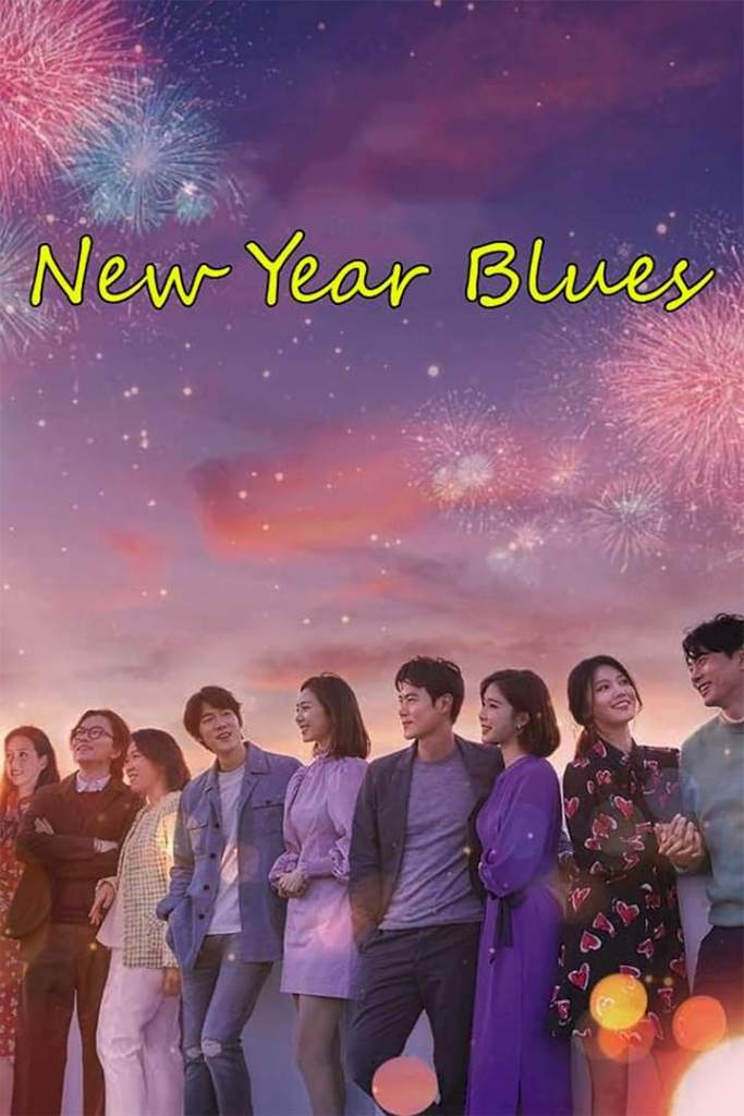 DOWNLOAD MOVIE: New Year Blues